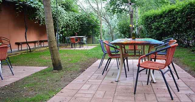 appartamento Rocco giardino