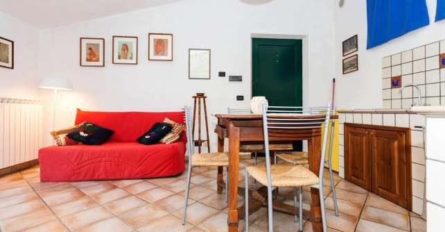 soggiorno appartamento Rocco