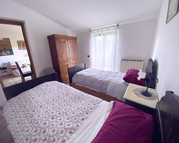 appartamento agriturismo Umbria