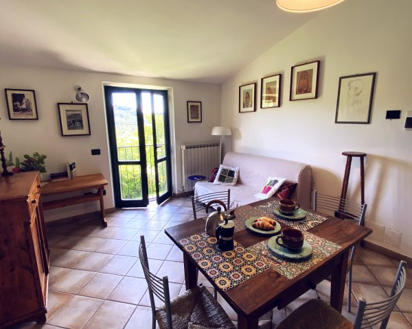 Apartment Umbria B&B